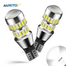 AUXITO 2x T15 W16W 921 LED Canbus bombillas para Audi A3 8L 8V 8P A4 B5 B6 B7 B8 A5 A6 C5 C6 C7 A7 A8 D2 D3 de marcha atrás del coche luces de reserva
