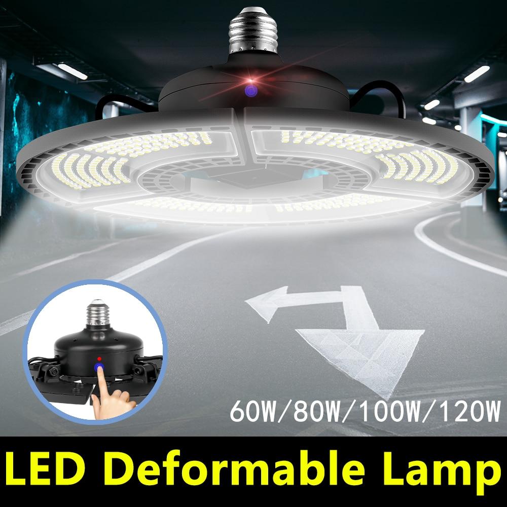 WENNI LED Garage Light…