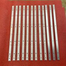 Новый 120 шт./лот светодиодная Подсветка полоски для E50-C1 D50U-D1 D50-D1 500TT43 V3 V4 EVTLBM500P0601-DN-2