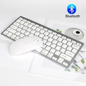 Bluetooth Wireless Keyboard An