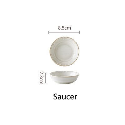 Saucer