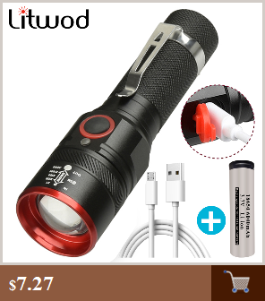 H0bf7f9cd3eb040579e56c3cac54d3dfdb - Zoomable Led Flashlight Built-in Battery XP-G Q5 Mini Torch Lamp Adjustable Penlight Waterproof For Outdoor Camping Lantern
