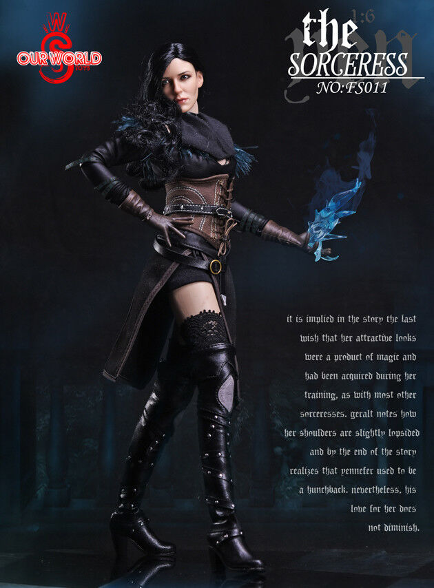 Hot yennefer witcher 3 So if