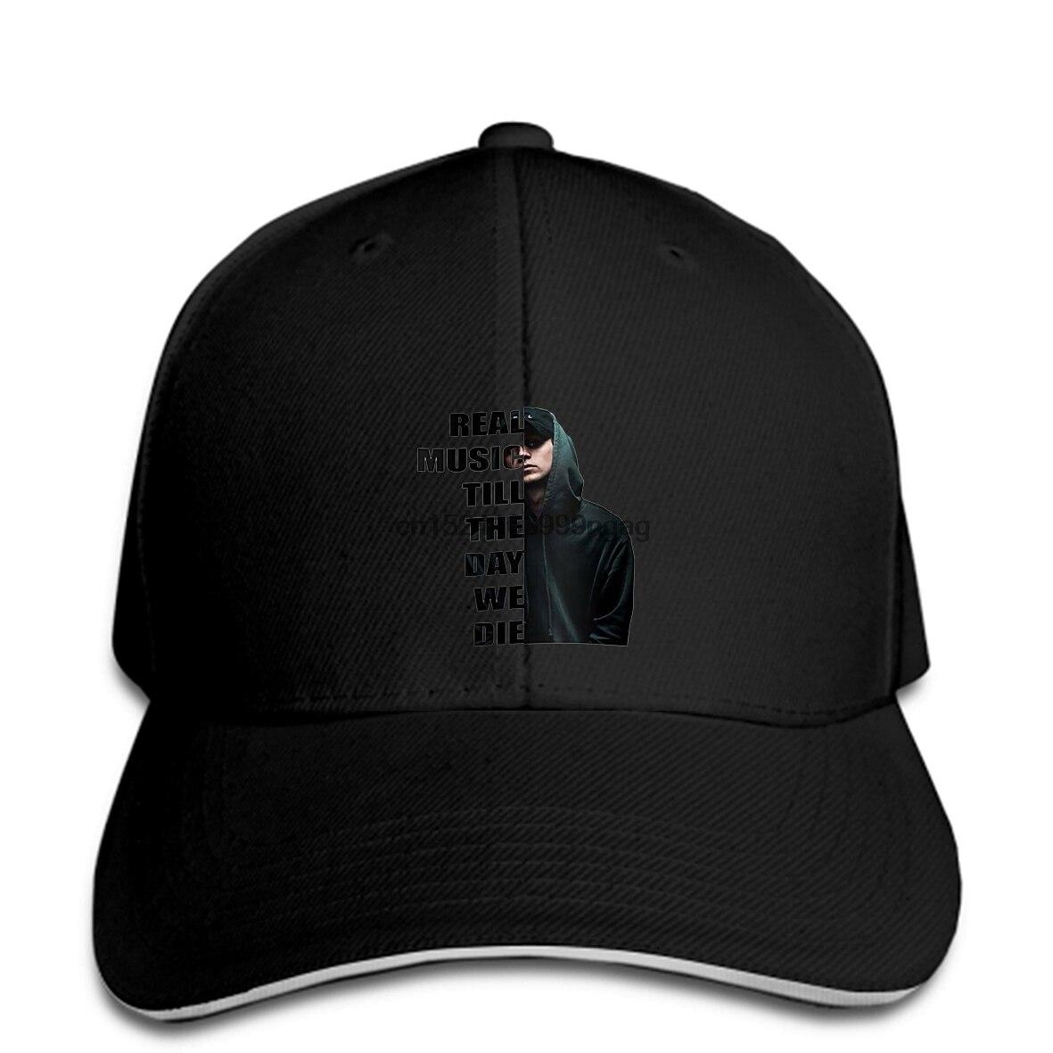 NF Real Music Baseball Cap 1