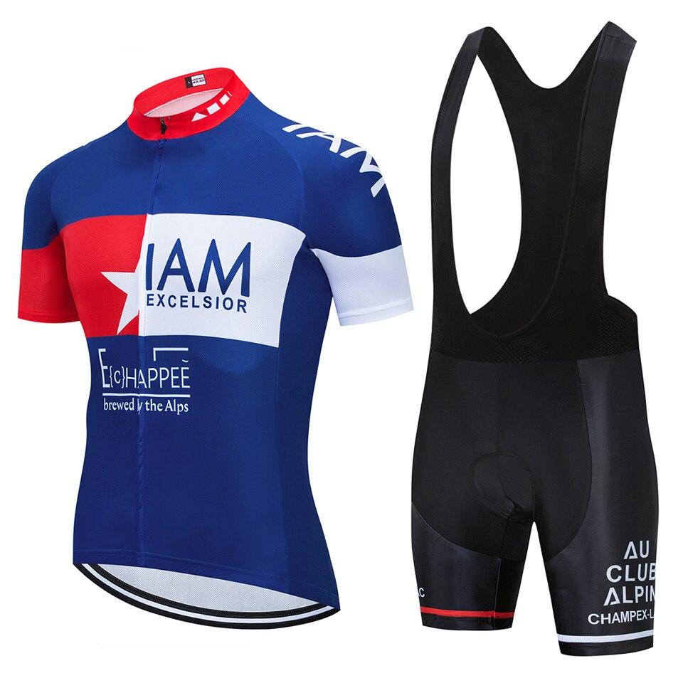 2019 pro team, летний комплект из Джерси для велоспорта, одежда для велоспорта, MTB, дорожный велосипед, Ретро стиль, дорожный нагрудник, шорты, дыша...