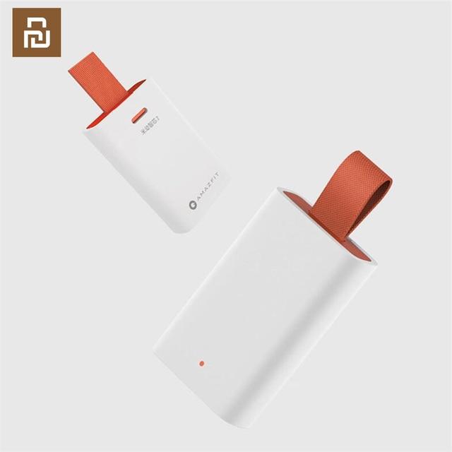 Смарт чип Youpin AMAZFIT с Bluetooth, соединение с приложением, Pedomet для кроссовок, спортивных кроссовок, смарт чип