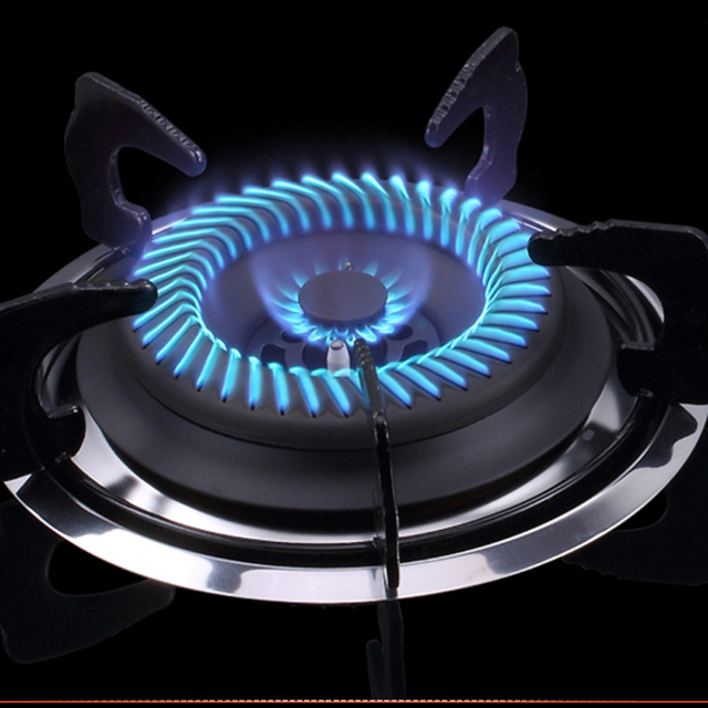 Built-in gas stove 2