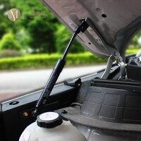 Para Hyundai Tucson 2015 2016 2017 2018 2019 Frente Capô Do Motor Capô Vergueiro Hidráulico Gas Strut Bares Haste de Apoio Elevador Do Carro Tucson
