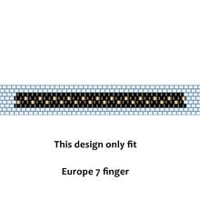 Jewelry-Making-Kit Delica-Ring FAIRYWOO for Girls Fashion Wholesale Miyuki-Beaded-Accessory