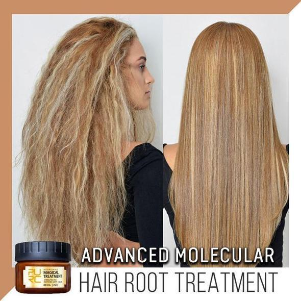 LuxyHair Keratin Restore Treatment