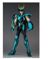 Restock Great Toys Greattoys GT Saint Seiya Dragon Shiryu Final V3 Myth Cloth Ex Action Figure Metal A S25