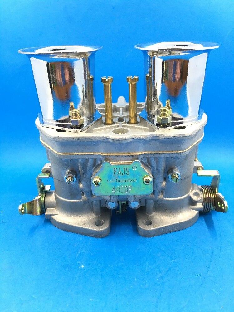 40IDF oem carburetor air horns replacement for Solex Dellorto Weber EMPI 40MM