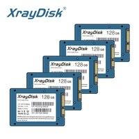Xraydisk-disco duro Sata3 Ssd, caja de Metal de 128GB, 120GB, Hdd 2,5, unidad interna de 2,5 pulgadas de estado sólido, venta al por mayor