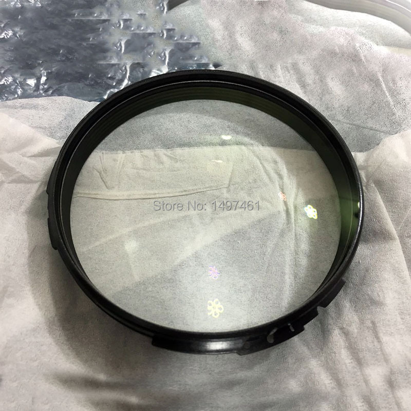 New Front 1st Optical lens block glass group Repair parts For Tamron SP 150 600mm F/5 6.3 Di VC USD A011 lens|Len Parts| |  - title=