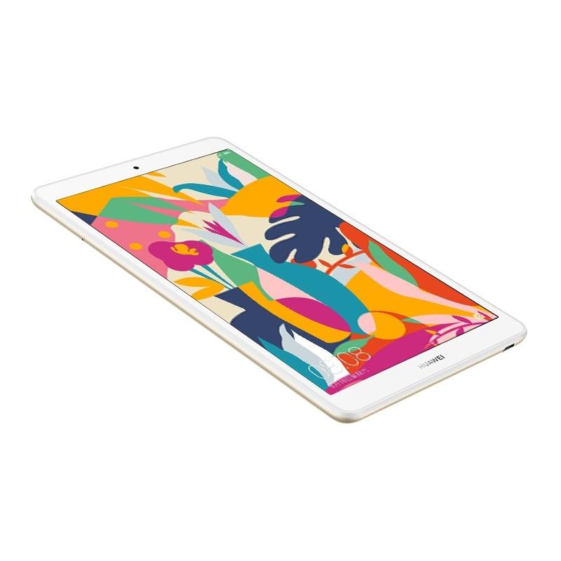 Оригинальный huawei Pad M5 WiFi 8,0 дюймов 4 Гб 64 ГБ Android 9 EMUI 9,0 Hisilicon Kirin 710 Восьмиядерный двойной Cam 5100 мАч планшет золотой - 3
