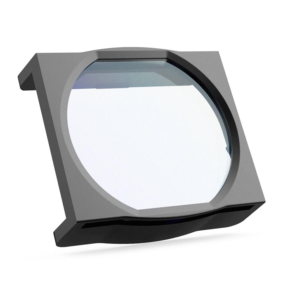 Оригинал «VIOFO» CPL фильтр объектива круговой поляризационный фильтр крышка объектива для A119 серии/A129 серии Передняя и задняя автомобильная к...