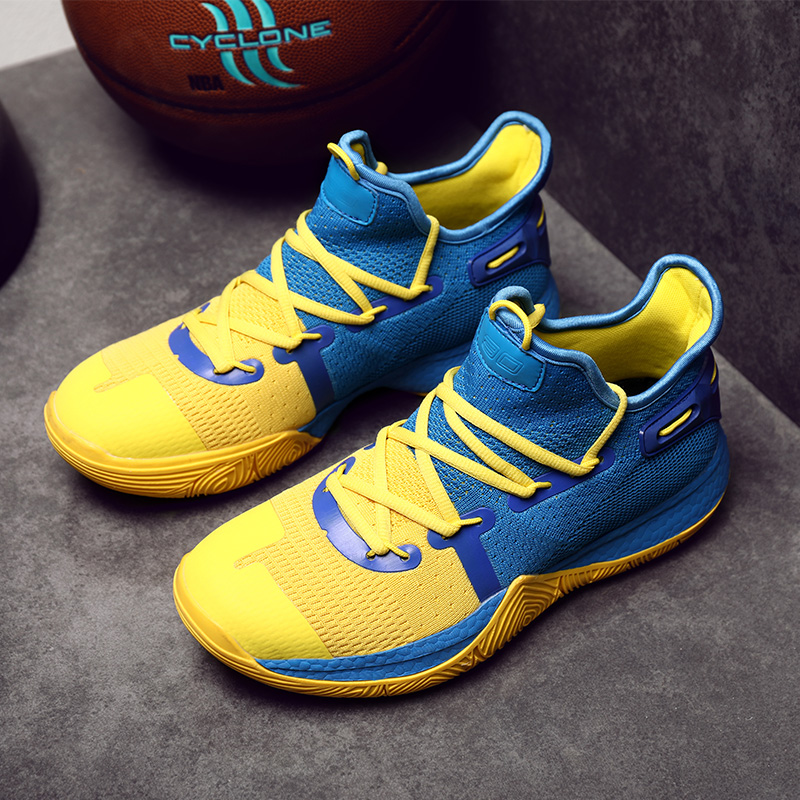 Tenis de Basquete Brotherhood