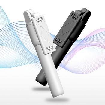 Wielofunkcyjny bezprzewodowy kijek do Selfie Bluetooth odpinany statyw składany Monopod do telefonów komórkowych telefonów komórkowych an-droid tanie i dobre opinie NoEnName_Null ABS+metal CN (pochodzenie) SMARTPHONES Kamery 19QA4NB502144