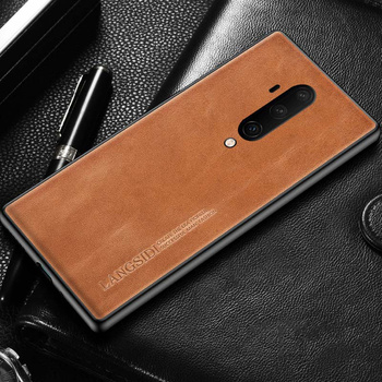 Genuine Oil Wax Leather Cell Phone Case for Oneplus 8T 7T Pro Nord 6 6T 8 Pro 7Pro Cover for One Plus 7 Pro 5 5T 7 luxury