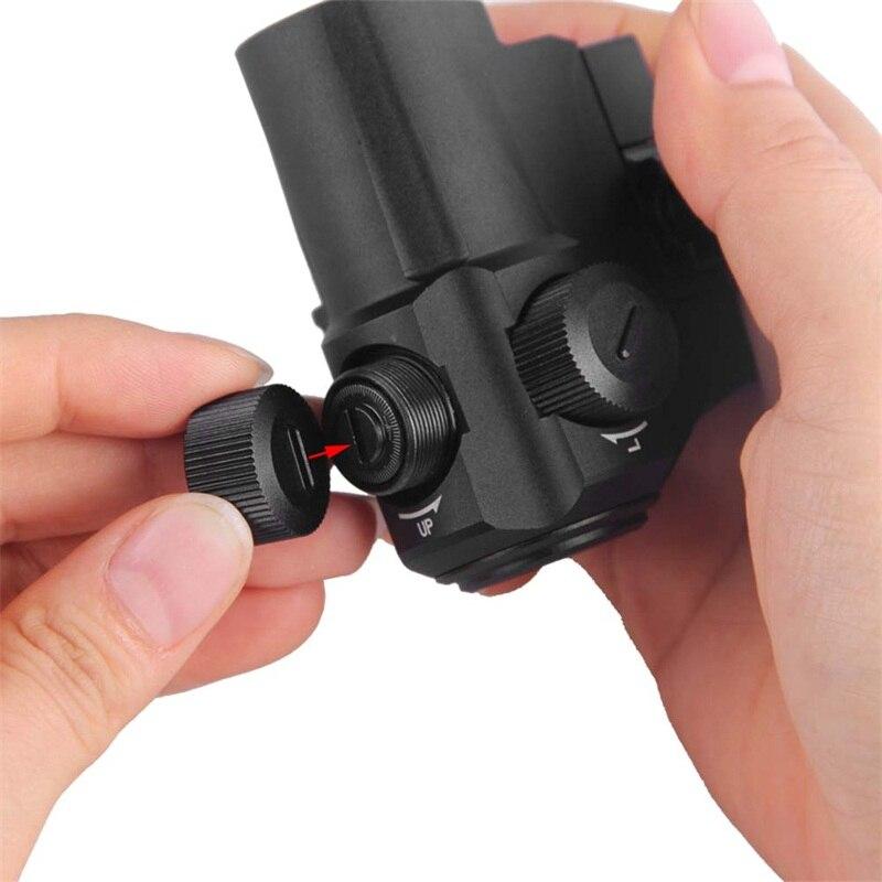 configurações de brilho caber 20mm tecelão ferroviário 5-0048