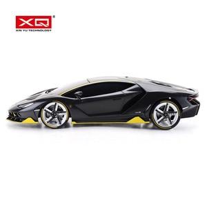 XQ 1/18 Radio Remote control Toys RC Car for Lamborghini Centenario Sport Racing Car Toys For Children Kids Adults