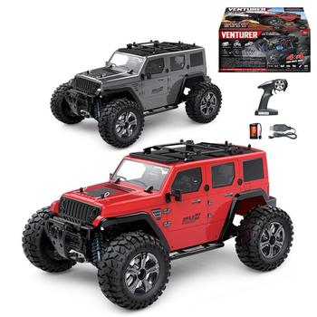 2.4G 1/14 Remote Control High Speed Off-Road Truck Car Children Toy Gift Vehicle Trucks Boy Toys