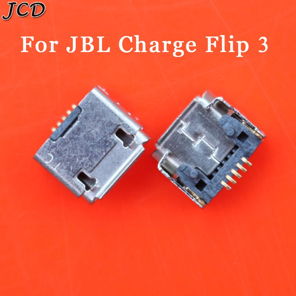 Jcd 2 шт для jbl charge flip 3 pulse bluetooth Динамик Женский