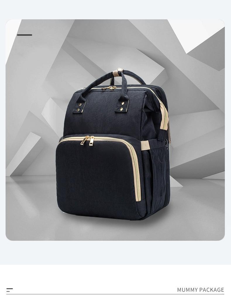 Diaper Bag Backpack (16)