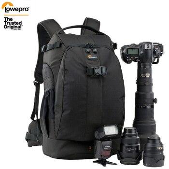 EMS wholesale gopro Genuine Lowepro Flipside 500 aw FS500 AW shoulders camera bag anti-theft bag camera bag