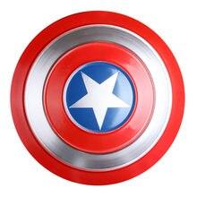 Супергерой щит для детей Супергерои Стивен Роджерс косплей Железный