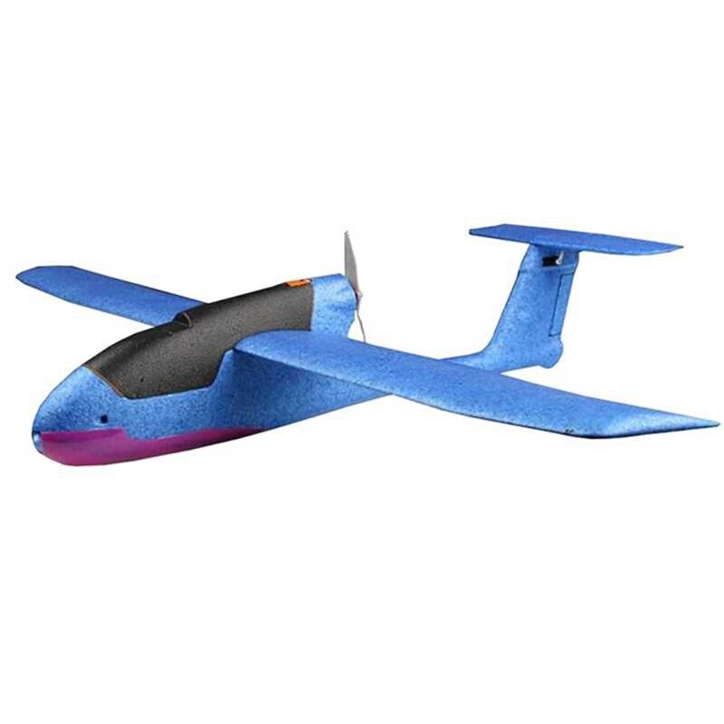 Skywalker Mini Plus YF-1812 1100mm Wingspan Blue EPP FPV Aircraft Model RC Airplane KIT with Landing Gear
