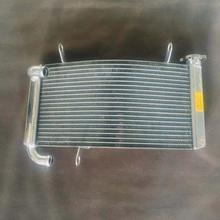 Для DUCATI MONSTER S4 01-02/S4R 03-08 производительность гоночный радиатор, 26 мм ядро