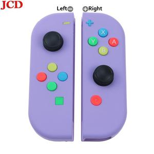 Image 3 - JCD DIY Replacement Cover Housing Shell for Nintend for Switch for Joy Con Controller with Screwdriver Joystick Rocker Button