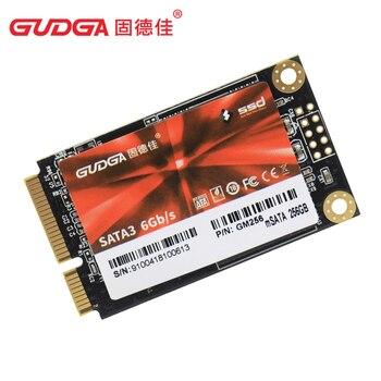 GUDGA mSATA SSD 1TB Solid State Disk SATA III 64GB 240GB 256GB 128GB 512gb 2TB ssd Hard Drive Disk for laptop notebook desktop