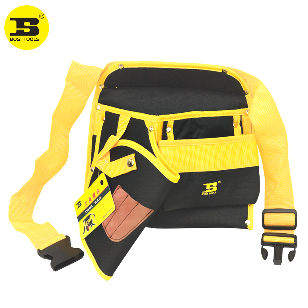 BOSI 337X290X100mm borsa porta attrezzi impermeabile