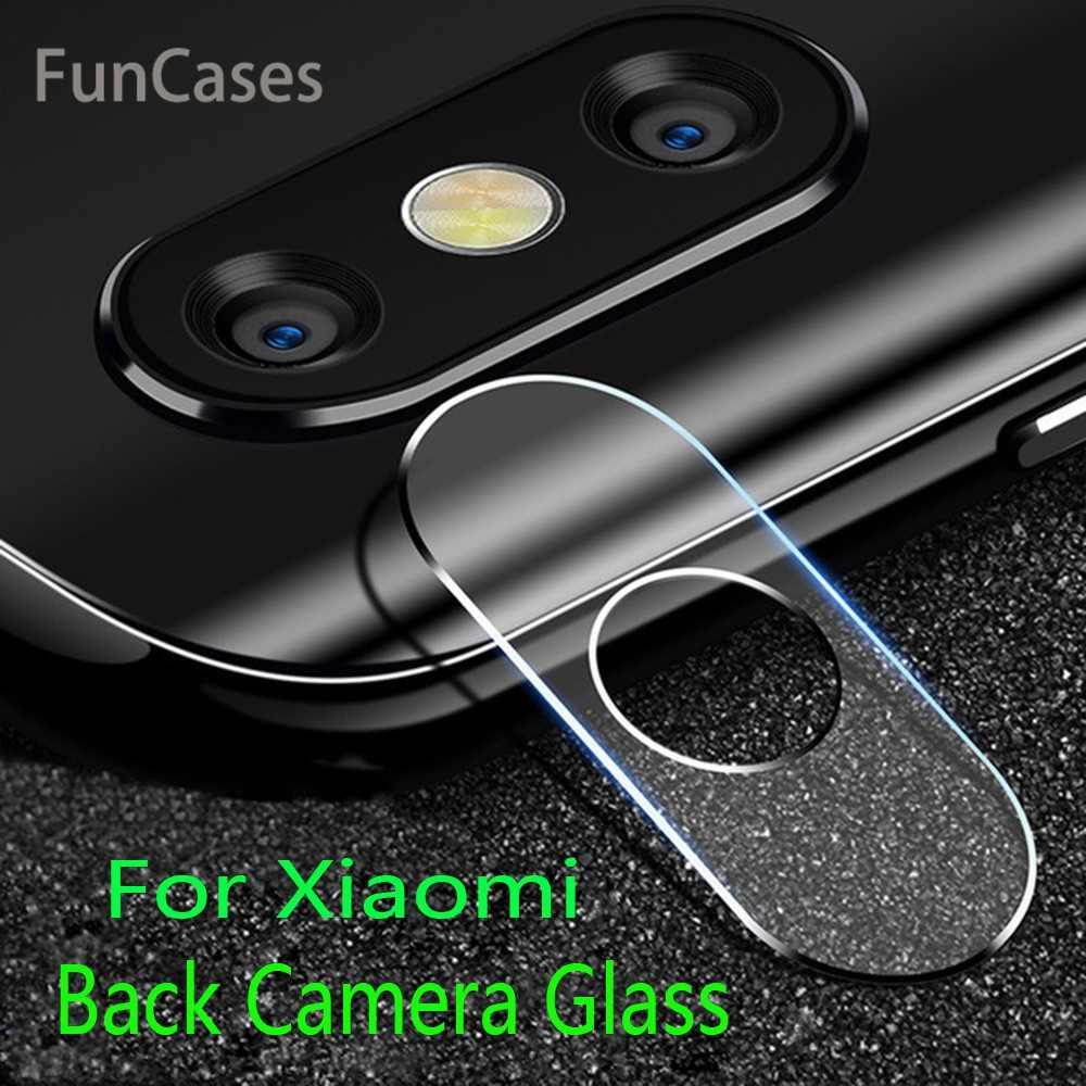 Back Camera Lens For Xiaomi Redmi Note 7 5 6 Pro redmi S2 Y2 6A Screen Protector Mi 8 SE Pro A2 Lite 9 A1 5X A2 6X mi 8pro mix 3
