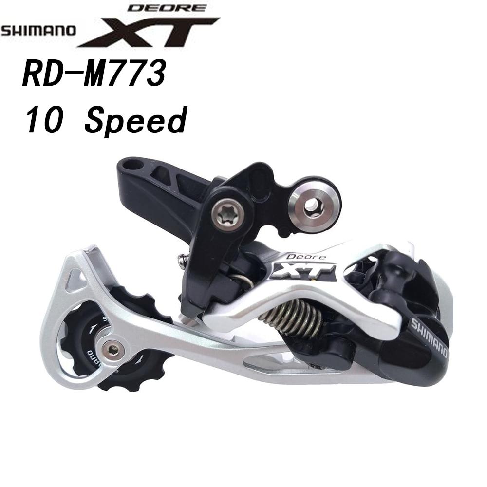 dérailleur arrière 11 vitesses-gs-medium Shimano SLX M7000 Shadow