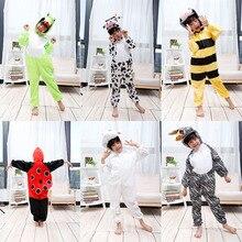 Halloween-Costume Pyjamas Anime Cosplay Jumpsuit Girls Kids Women Lovely Children