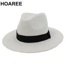 Chapéu de palha de praia chapéu de palha para homem chapéu de sol de verão para mulher