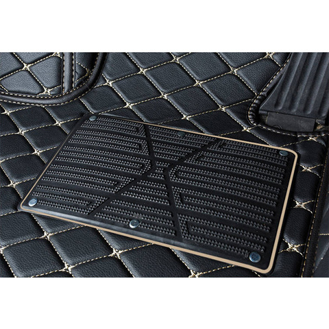 personalizado almofadas pe tampa tapete automovel
