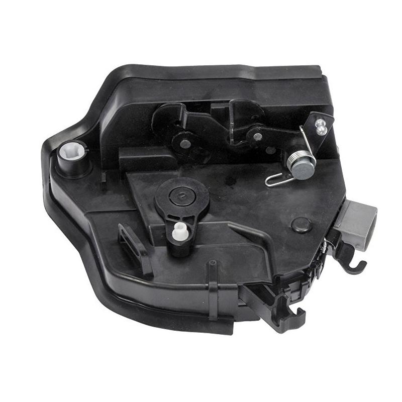 LumiParty 937-856 Door Lock Actuator Motor OE 51218402537 For BMW High Reliability Stable Characteristics Door Lock Actuator R30