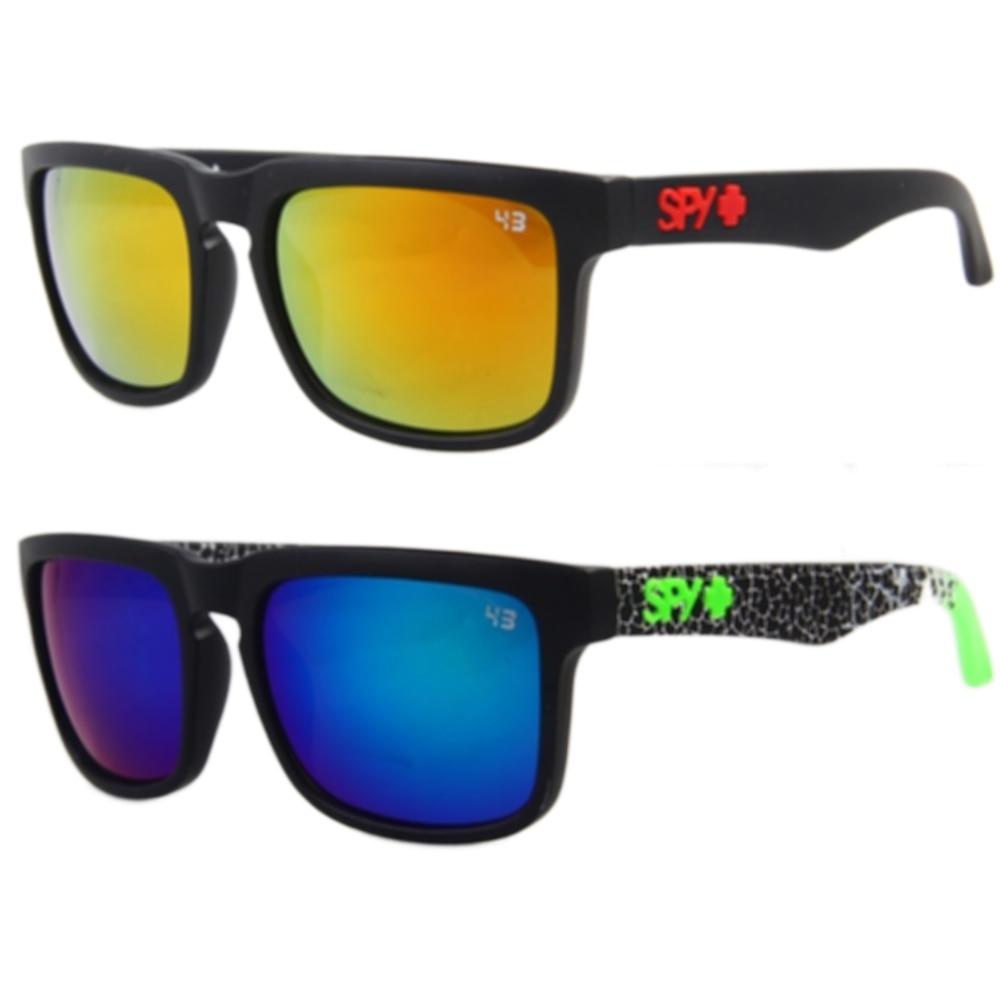 Classic Square Colorful Sunglasses Men Women Sports Beach Travel Sun Glasses UV400 Goggles
