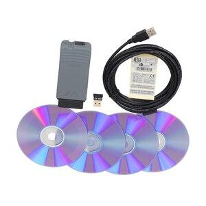 Image 3 - VAS5054a ODIS V5.1.6 OKI 칩 AM2300 4.0 블루투스 Keygen 진단 도구 5054 OBDII 자동 스캐너 UDS 프로토콜 V5.16