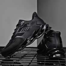 2020 Breathable Walking Men Casual Shoes