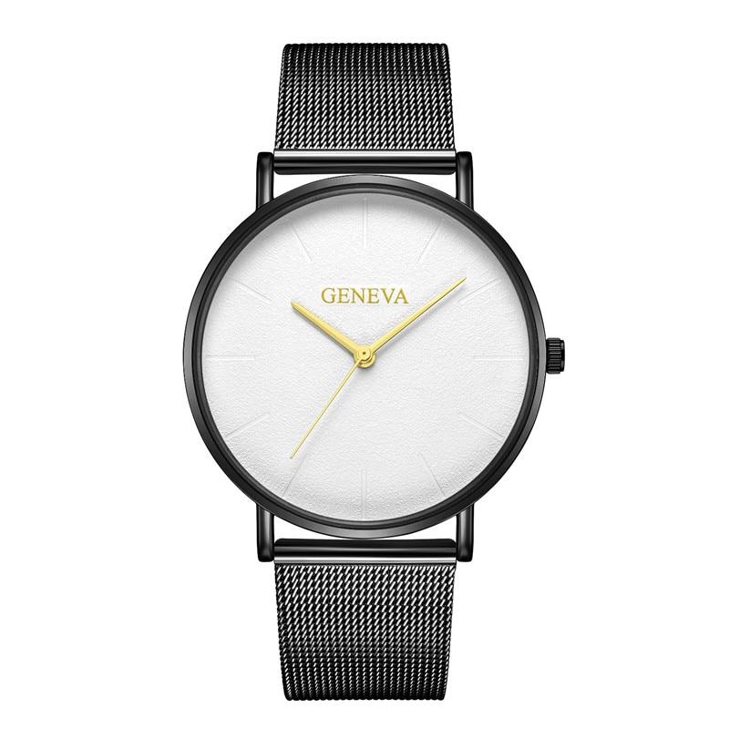 2019 montre pour femme Bayan Kol Saati mode or Rose montre pour femme argent femme reloj mujer saat relogio zegarek damski