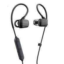 2 יח\חבילה GGMM אלחוטי Bluetooth אוזניות אוזניות ספורט אוזניות IPX4 עמיד למים אוזניות עם מיקרופון אוזניות תמיכה AAC