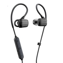 2pc/lot GGMM Wireless Bluetooth Earphone Headphones Sports Earbuds IPX4 Waterproof Headset With Mic Headphones Support AAC
