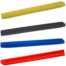 1 пара лезвий стеклоочистителя, орнамент, красный, синий, желтый, черный, 14, 16, 17, 18, 19, 20, 21, 22, 24, 26, 28 дюймов