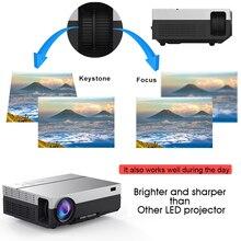 T26 series Full HD 1080P Projector