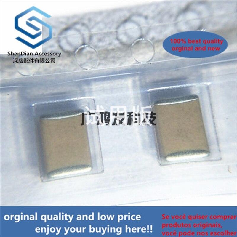 10pcs 100% Orginal New GR443QR73D332KW01L 1812 4532 332K 2KV 2000V X7R